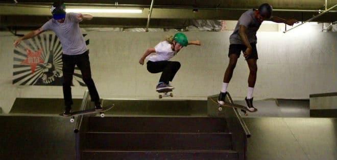 Roller-Derby Skateboard Brand