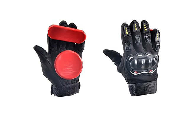 Andux Land Slide Glove