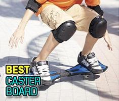 Best Caster Board 1