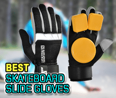 Best Skateboard Slide Gloves