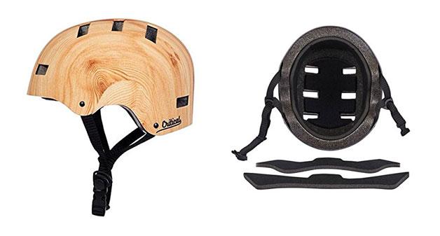 Critical Cycles Classic Commuter Bike/Skate/Multi Sport CM-1 Helmet