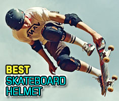 Best Skateboard Helmet 1
