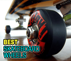 Best Skateboard Wheels