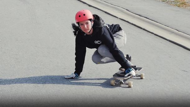 Measuring your Head for a Skateboard Helmet
