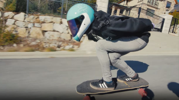 The importance of skateboard helmets