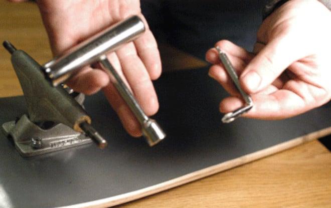 Build Your Own Pro Grade Skateboard