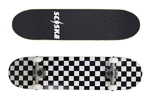 SCSK8 Skateboard