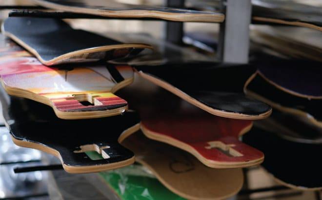 Take Care of a Longboard