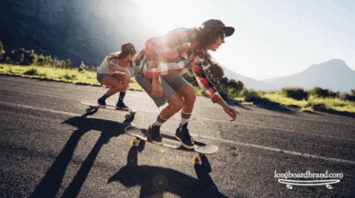 Types Of Longboards Explained In Details
