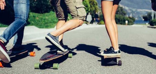 Should I get a Skateboard or Longboard?