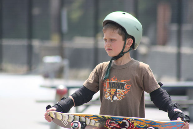Tony Hawk skateboards for kids