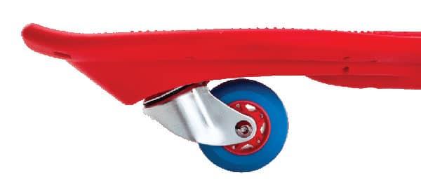 Wheel support