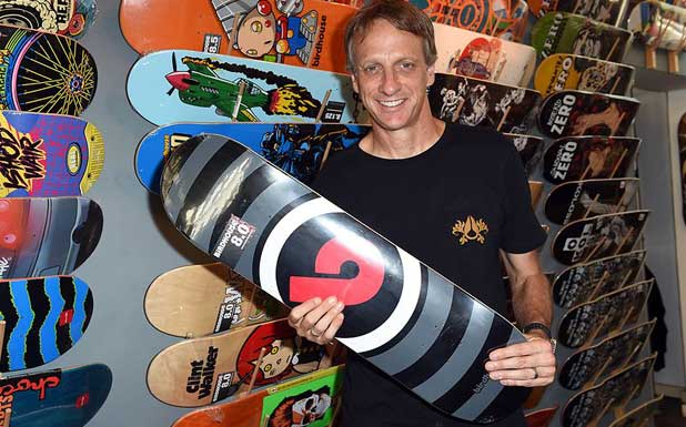 Tony Hawk skateboards for sale