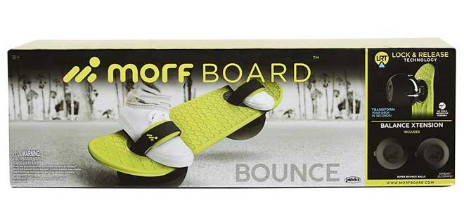 MORFBOARD Bouncer Attachment