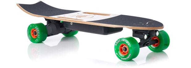 How Many Models Does Riptide Skateboard Have?