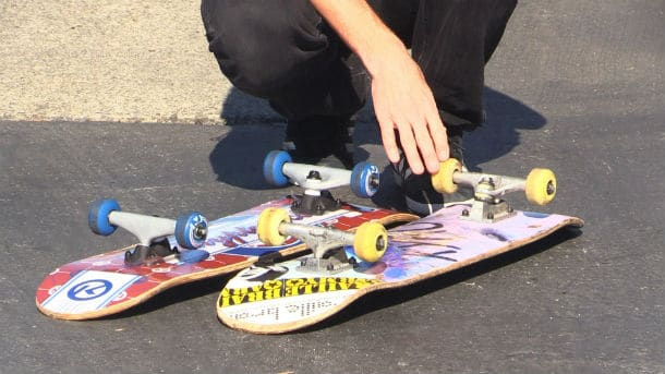 Are Cheap Skateboards OK to Buy and Ride?