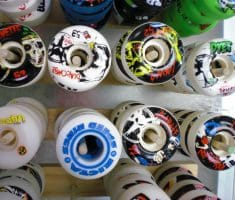 Best Skateboard Wheel