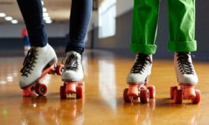 How to Roller Skate for Beginners