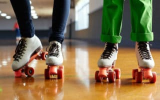 How to Roller Skate for Beginners