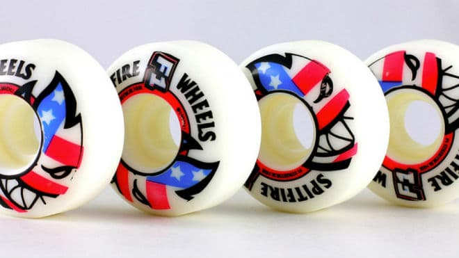 What Skateboard Wheel Size Should I Get?