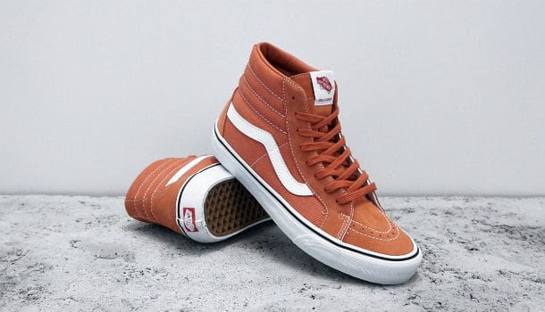 Wear Skate Shoes for Walking