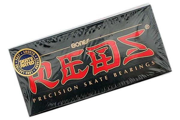 Bones Bearings REDS Bearings