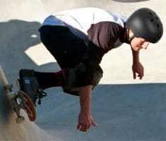 Lightest Skateboard Helmets