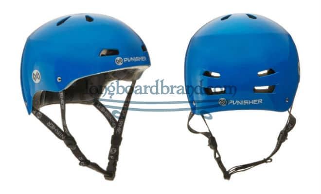 Punisher Pro-series helmet