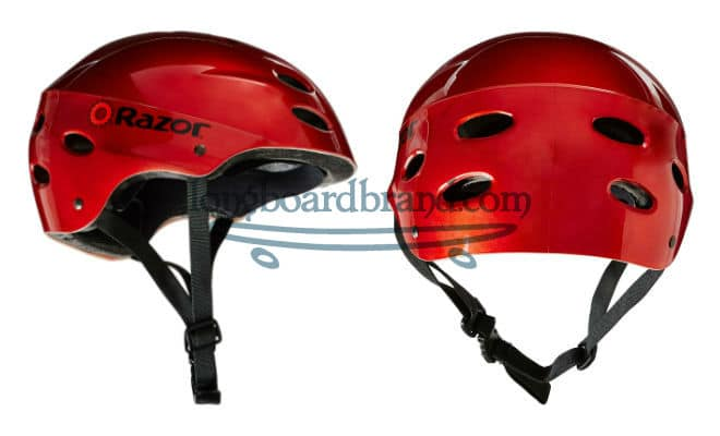 Razor V17 Youth helmet