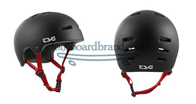 TSG Superlight skateboard helmet