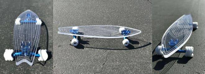 """36"""" Surfer longboard"""