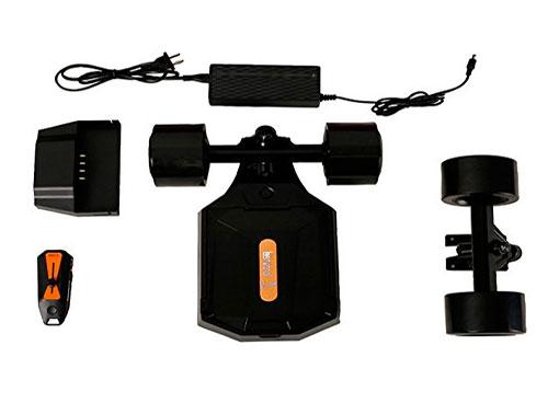 Landwheel L3-X Gen5 Electric Skateboard Drive Conversion Kit