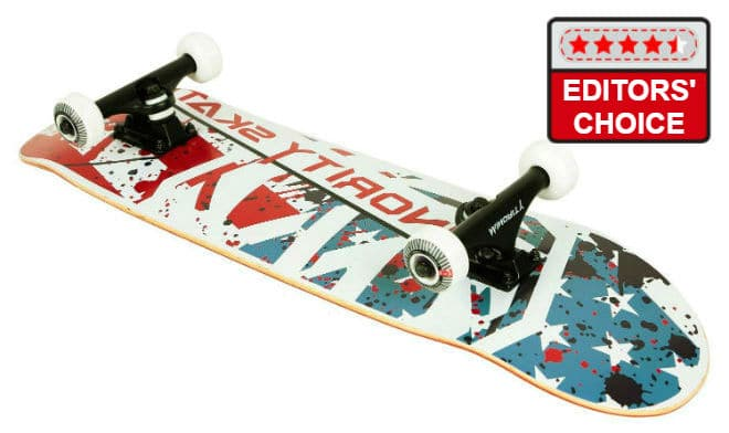 Best Skateboard Beginner 2019: 5 great Skateboard for