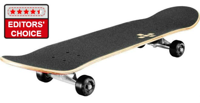 POSITIV Team Complete Skateboards