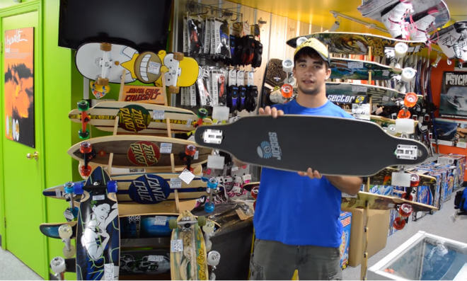 Why Should You Buy a best Long board?