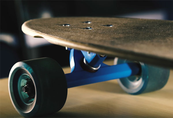 What you need to make your electric longboard?
