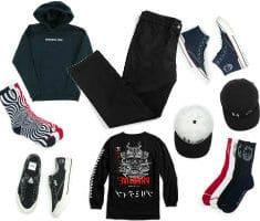 Cheap Skate Clothes