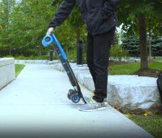 Electric Skateboard A – Z Break Down
