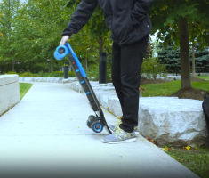 Electric Skateboard A – Z Break Down