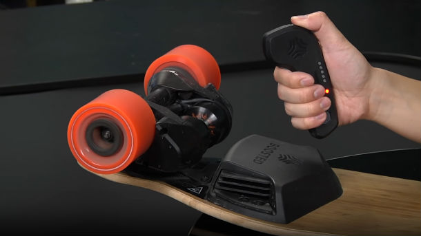 How do Electric Skateboards Work?