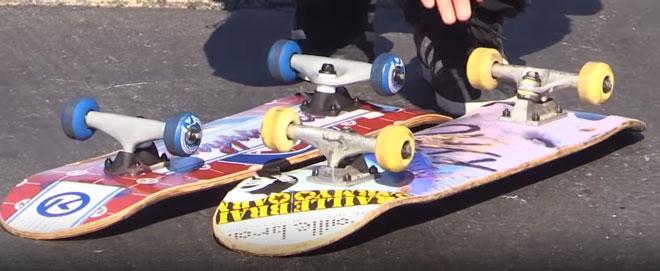 Performance Skateboard Ledges