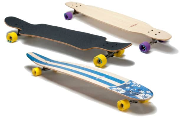 Why Should You Use Longboard Larry?