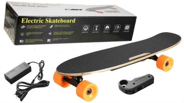 Veeko Electric Skateboard