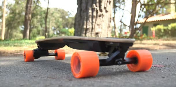 What is Motorized Longboard?
