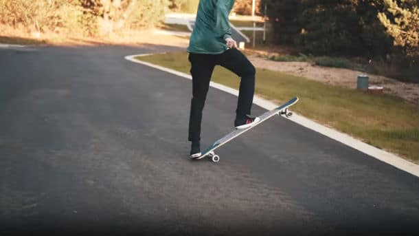 what makes an excellent longboard for dancing?
