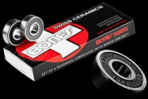 Bones Bearings Price