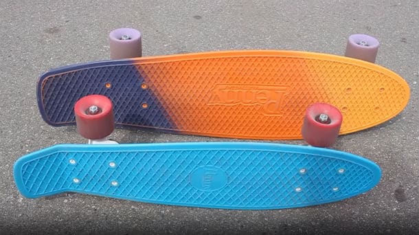 Quick Guide to Choosing the Best Penny Board