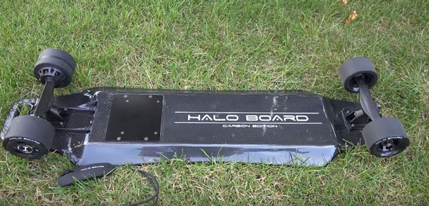 Halo Board Reviews