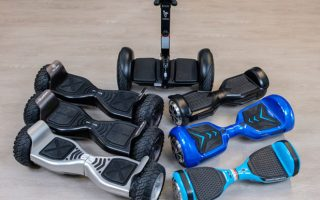 Consider When Purchasing a Hoverboard