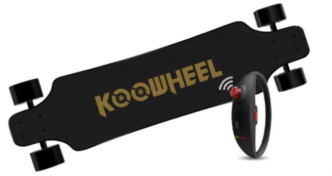 KooWheel D3M Onyx Edition